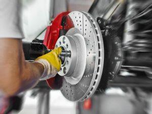KFZ-Troppa Bremsen Reparatur Service