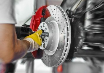 Bremsen Reparatur Service