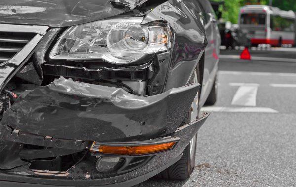Instandsetzung nach Unfall