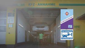 KFZ Zentrum Troppa - EUROGARANT _ Karosseriefachwerkstatt mit 3 Jahren Reparatur Garantie